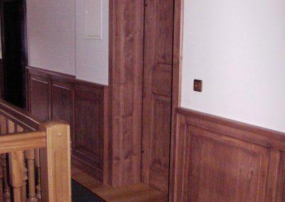 Türe mit Wand Verkleidung 066_preview